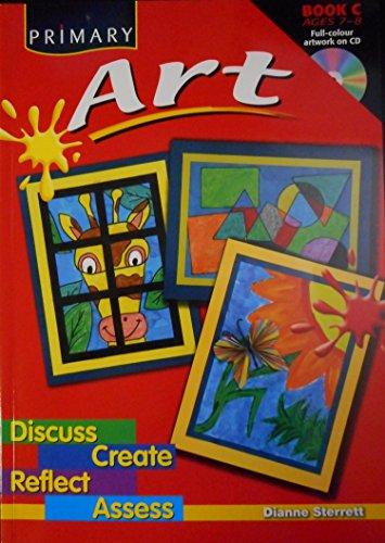 9781741264692: Primary Art Book C (Primary Art)