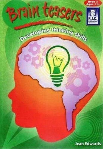 9781741267204: Brain Teasers: Developing Thinking Skills
