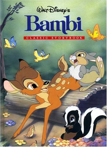 9781741502862: Walt Disney's Bambi