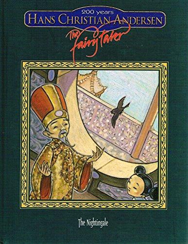 THE NIGHTINGALE: Andersen, Hans Christan