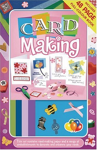 9781741572117: Card Making (Amazing Fun Boxes)