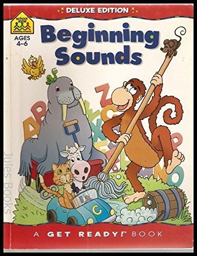 9781741573442: Beginning Sounds Deluxe Edition