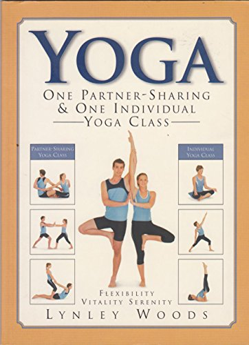 Yoga One Partner-Sharing and One Individual Yoga: Lynley Woods