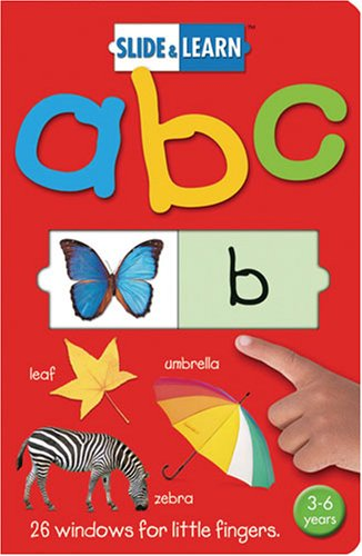 Slide & Learn Abc