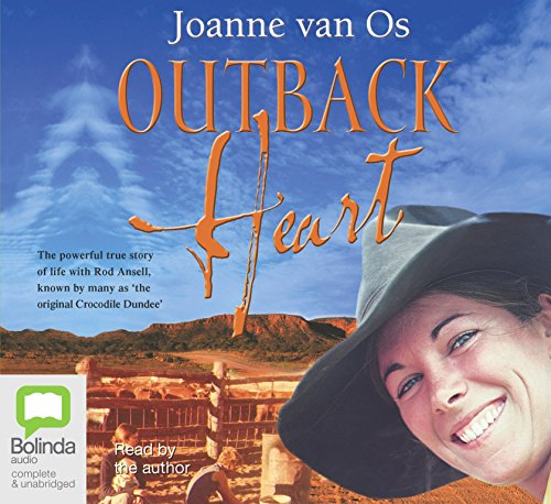 Outback Heart (Compact Disc): Joanne Van Os
