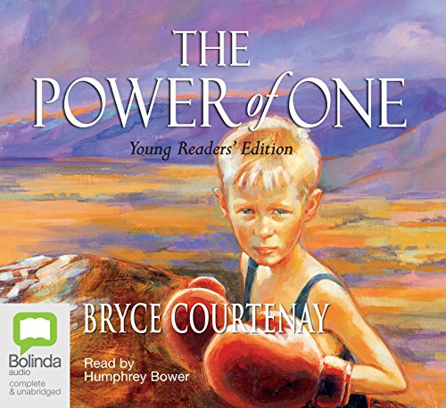9781741636352: The Power of One (Young Readers' Edition)