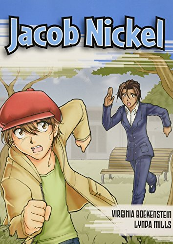 Jacob Nickel (Highlights!): Boekenstein, Virginia