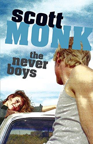 9781741660067: The Never Boys