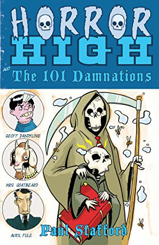 9781741660395: The 101 Damnations (Horror High)