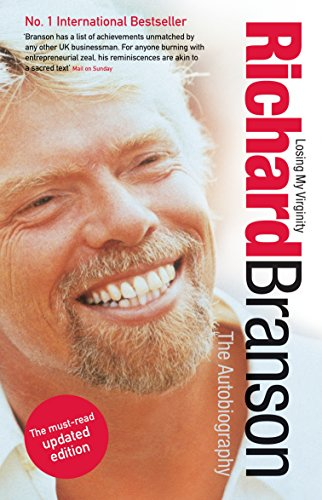 Losing My Virginity - the Autobiography - Updated Edition (9781741660852) by Richard Branson