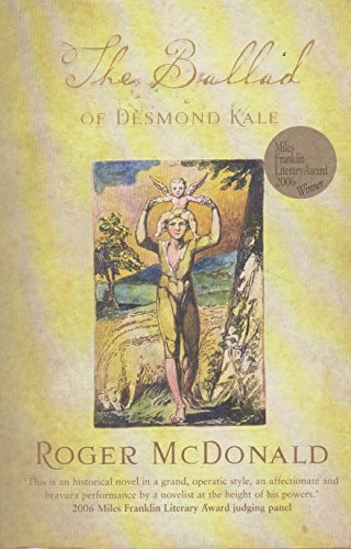 9781741661149: The Ballad Of Desmond Kale