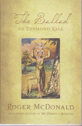 9781741661149: The Ballad of Desmond Kale