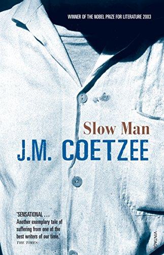 9781741661156: Slow Man