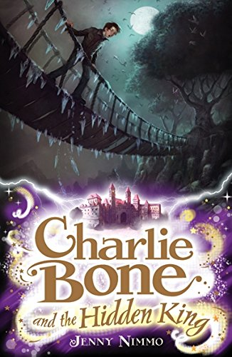 9781741661231: 05 Charlie Bone And The Hidden King
