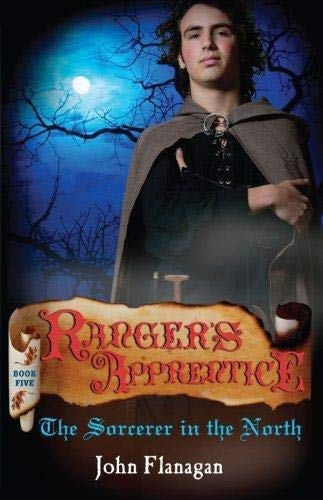 9781741661286: Ranger's Apprentice; Sorcerer in the North (Ranger's Apprentice S., No. 5, 5)