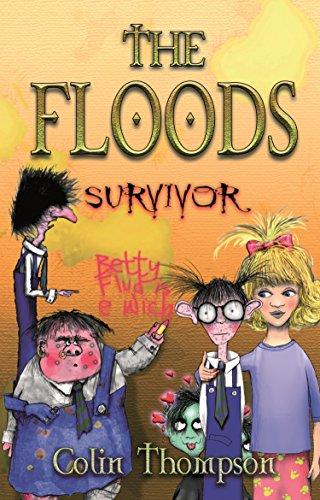 9781741661293: The Floods: Survivor (4)