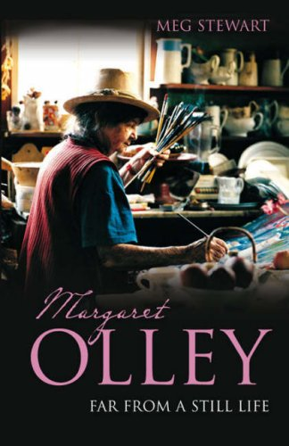 9781741661453: Margaret Olley