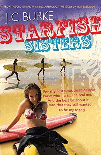 9781741661552: Starfish Sisters