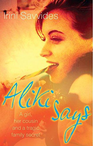 9781741662061: Aliki Says