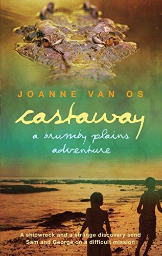 Castaway (Brumby Plains Adventure series): Joanne Van Os