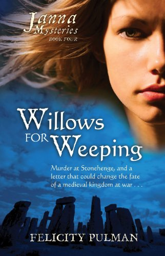 9781741662504: Willows for Weeping (Janna Mysteries)