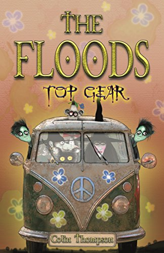 9781741662542: The Floods: Top Gear