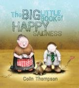 9781741662566: Big Little Book of Happy Sadness