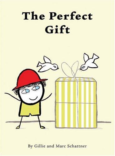 The Perfect Gift (Harry): Schattner, Gilie, Schattner, Marc