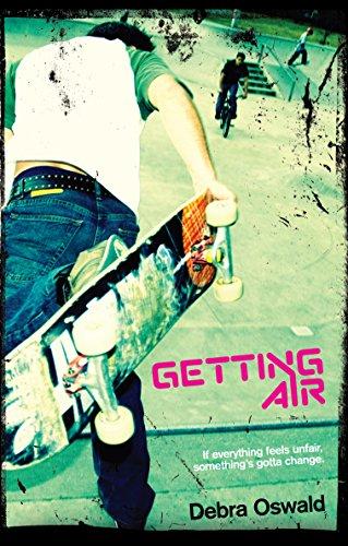 9781741662702: Getting Air