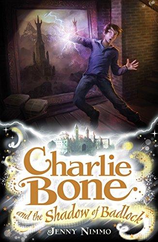 9781741662849: 07 Charlie Bone And The Shadow Of Badlock