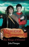 9781741663013: Ranger's Apprentice #8: The Kings of Clonmel (Ranger's Apprentice)