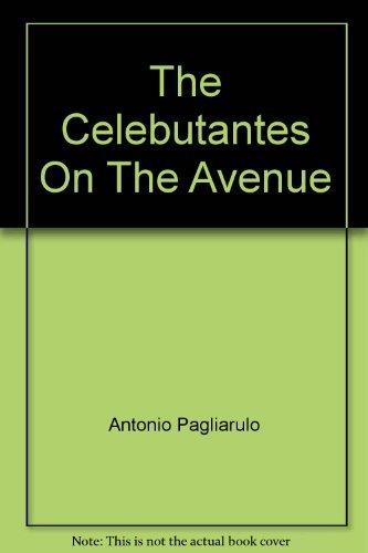 9781741663143: The Celebutantes On The Avenue