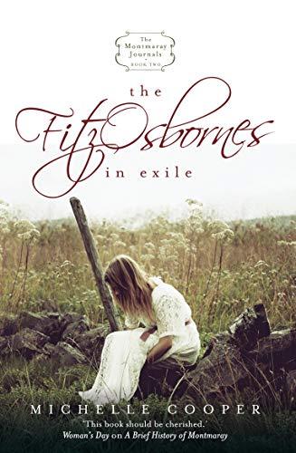9781741663747: Fitzosbornes in Exile (Montmaray Journals)