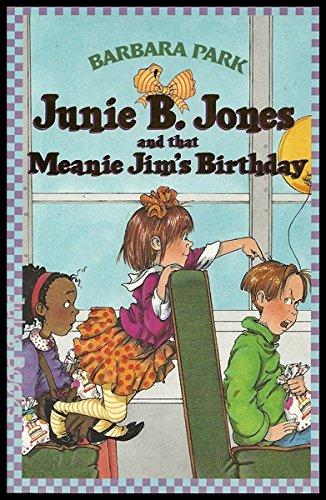 9781741664270: Junie B. Jones and That Meanie Jim's Birthday