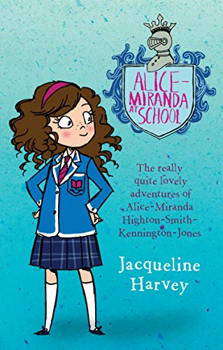 9781741664515: Alice-Miranda at School
