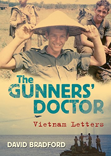 9781741664706: The Gunners Doctor - Vietnam Letters