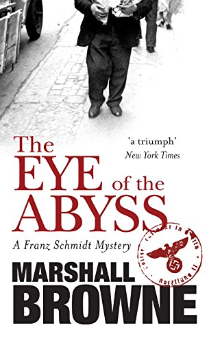 Eye of the Abyss (1741665108) by Browne, Marshall