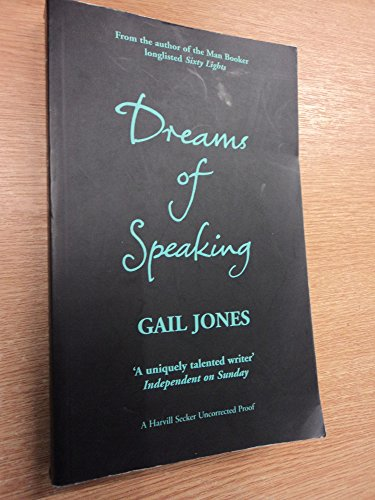 9781741665222: Dreams of Speaking