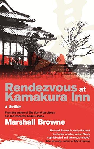 9781741665277: Rendezvous at Kamakura Inn