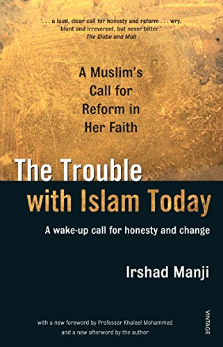 9781741665888: The trouble with Islam: a wake-up call for honesty and change