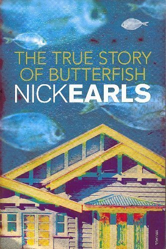 9781741666335: The True Story of Butterfish