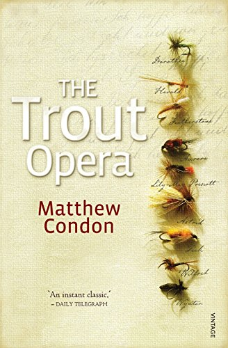 9781741666472: The Trout Opera