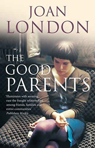 9781741666526: The Good Parents