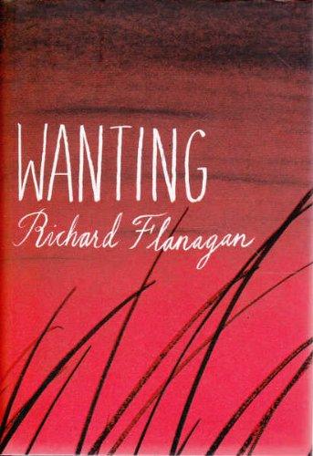 9781741666557: Wanting