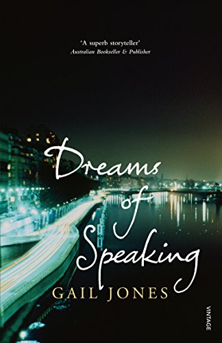 9781741667233: Dreams Of Speaking