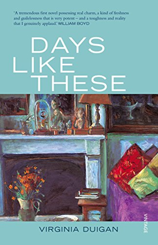 Days Like These: Virginia Duigan