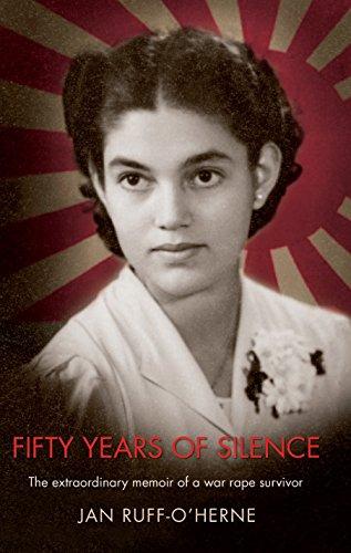 9781741667462: Fifty Years of Silence: The Extraordinary Memoir of a War Rape Survivor
