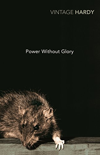 Power without Glory (Paperback): Frank Hardy