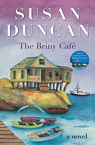 9781741668209: The Briny Cafe