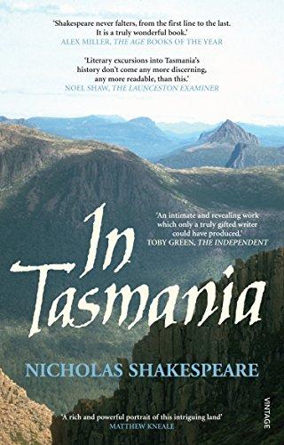 9781741669060: In Tasmania